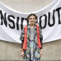 Katie Thomas, student
