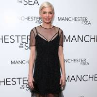 Louis Vuitton Presents A Special Screening Of Manchester By The Sea, New York - December 18 2016