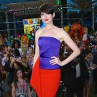 Rio 2 premiere, Miami – March 21 2014