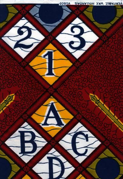 Alphabet, 1920