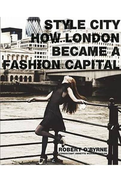 Annette was a consultant to the book [i]Style City How London Became a Fashion Capital[/i]