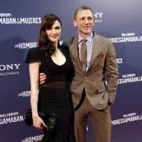 Rachel Weisz and Daniel Craig