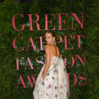 Green Carpet Fashion Awards, Milan Fashion Week - September 24 2017