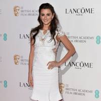 BAFTA Lancôme Nominees party and dinner - February 13 2016