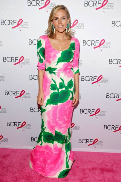 The Breast Cancer Research Foundation 2015 Pink Carpet Party, New York - April 30 2015