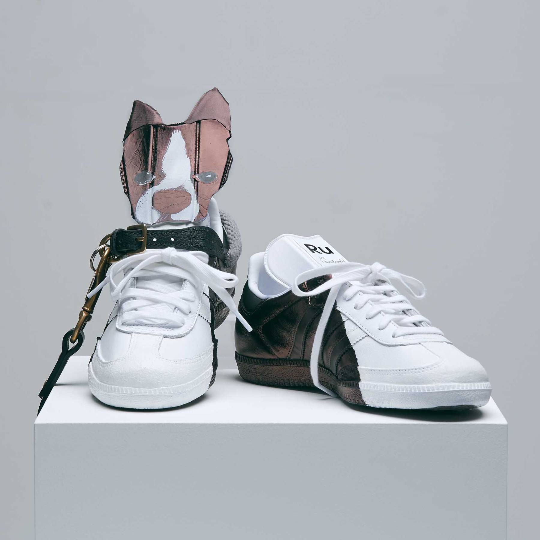 66327d6884d3bd Adidas Prouder Campaign Launches With Edward Enninful, Kate Moss And Naomi  Campbell | British Vogue