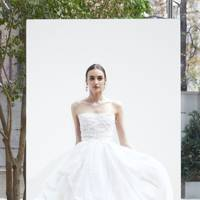Oscar De La Renta Spring/Summer 2018 Bridal Collection