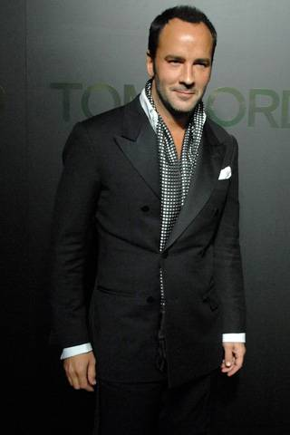 Quotes from VOGUE.COM s interview with Tom Ford   British Vogue 7fbf30fa259d