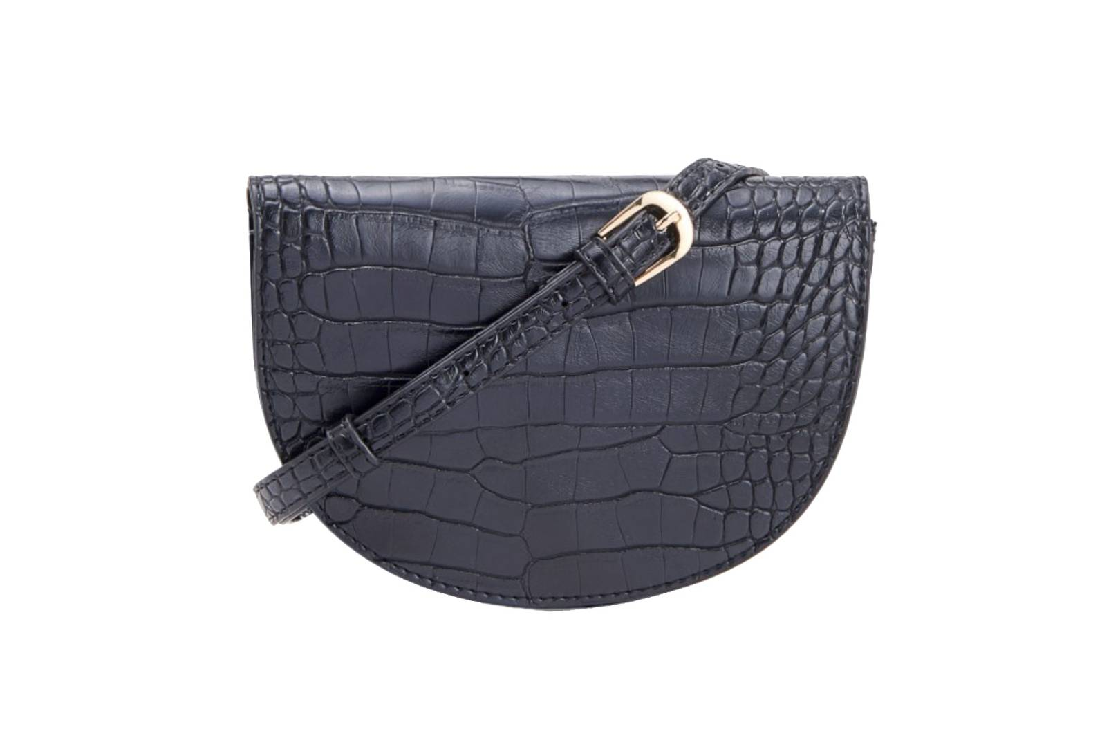 36248205b96a79 The Best New Season Mock Croc Handbags | British Vogue