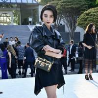 Louis Vuitton Resort Show, Kyoto - May 14 2017