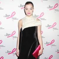 Breast Cancer Research Foundation's Hot Pink Party, New York - April 28 2014