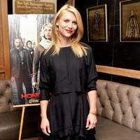 Homeland season four screening, New York - September 4 2014