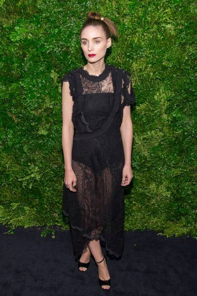 Museum Of Modern Art Film Benefit, New York – November 17 2015