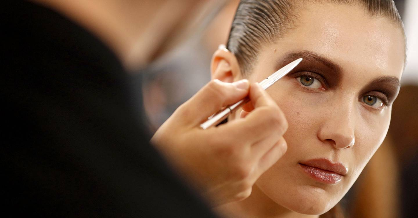 How To Become A Celebrity Make-Up Artist