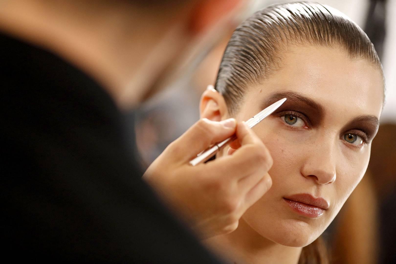 c9a98f29879 How To Become A Celebrity Make-Up Artist | British Vogue