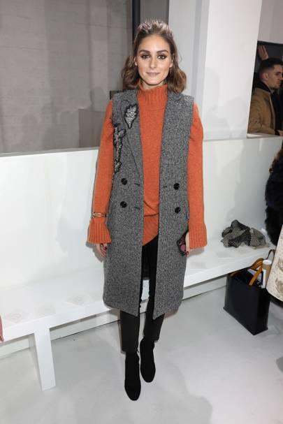 Emilia Wickstead - February 19