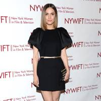 New York Women In Film And Television  Awards Gala, New York – June 18 2014