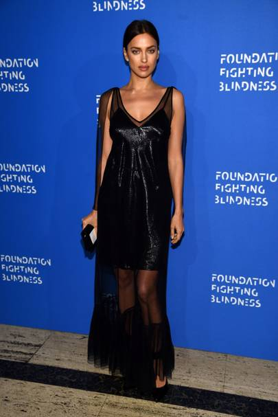 Foundation Fighting Blindness World Gala, New York - April 12 2016