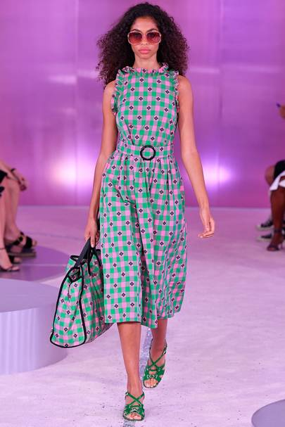 bed1a5c3e223 Kate Spade Spring Summer 2019 Ready-To-Wear show report