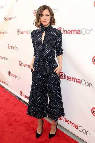 CinemaCon Twentieth Century Fox Presentation, Las Vegas - April 23 2015