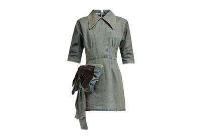 20 Denim Dresses To inspire A Blue Crush