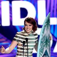 Daisy Wins Big