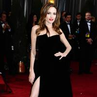 1. Angelina Jolie, $33 million (£21.5 million)