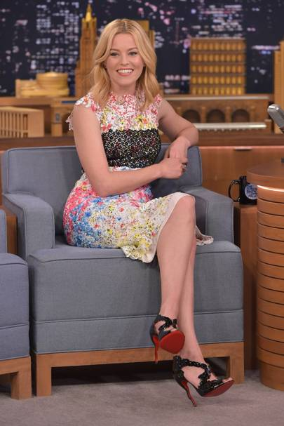The Tonight Show Starring Jimmy Fallon, New York - November 12 2015