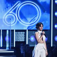 Camila Cabello Speaks To The Dreamers
