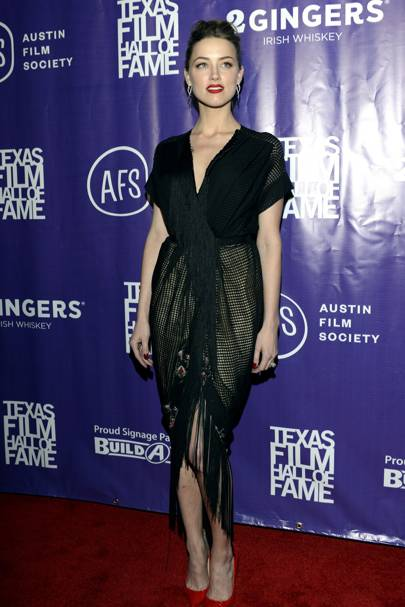 Texas Film Awards, Austin - March 6 2014