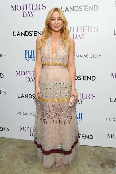 Mother's Day special screening, New York - April 28 2016