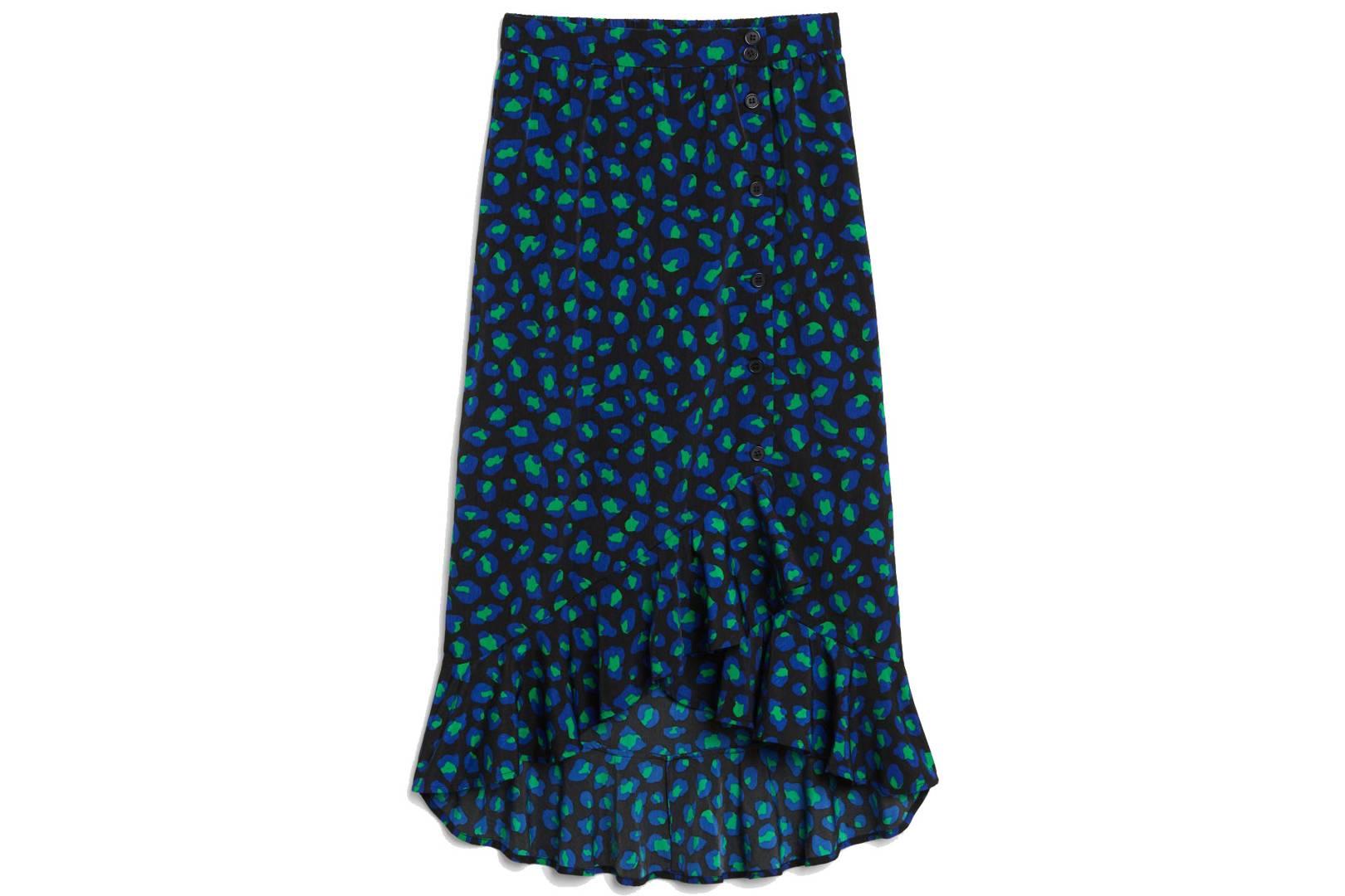 b6b25de48 The Best Midi Skirts To Buy Now   British Vogue