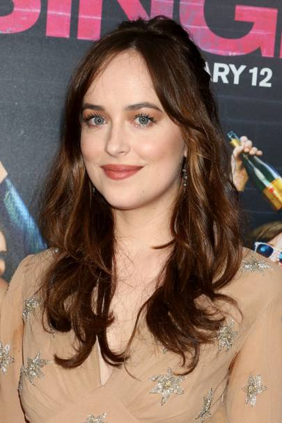 One Hit Hairstyles Celebrity Temporary Hairstyles To Try Now