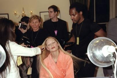 Kirsty Hume's Fashion Life