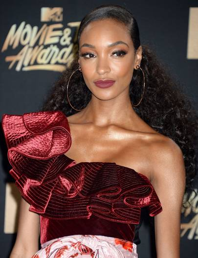 MTV Movie & TV Awards - May 7 2017