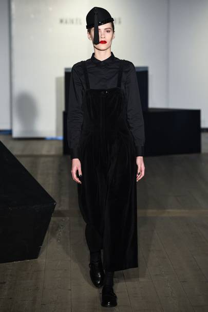 Super Maikel Tawadros Autumn/Winter 2016 Ready-To-Wear show report QP-75