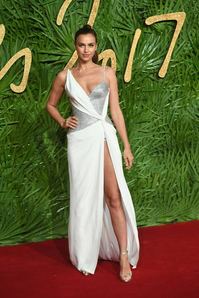 Fashion Awards - 04/12/2017