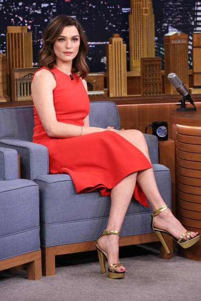 The Tonight Show Starring Jimmy Fallon, New York - November 19 2015