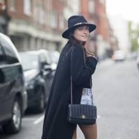 Justine Gazikian, student