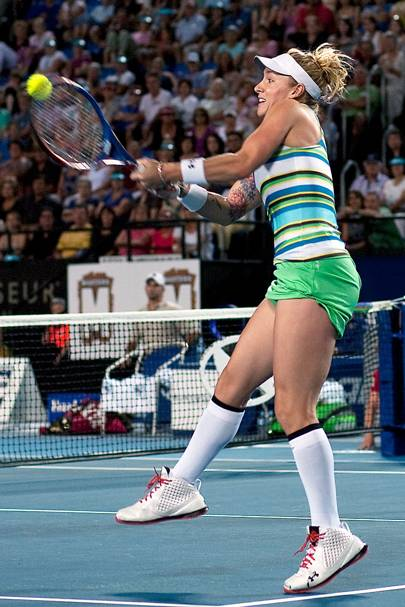 fd4aabf5c Venus Williams  most outrageous tennis outfit ever