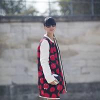 Laura Comolli, blogger