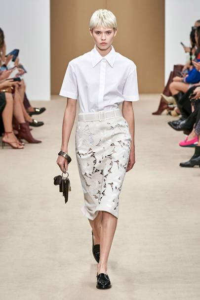 Tod's SpringSummer 2020 Ready To Wear show report | British