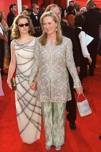 Meryl Streep - 2000