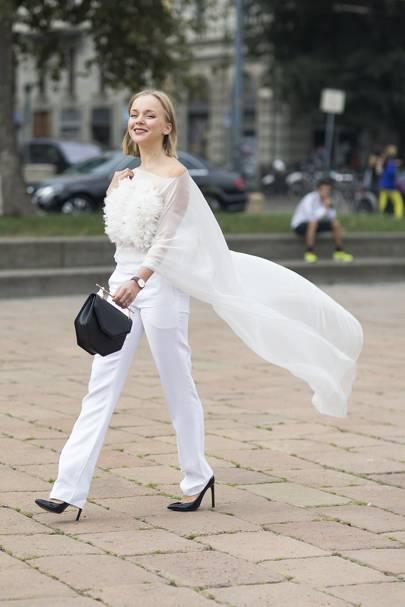 Daraya Kamalova, blogger