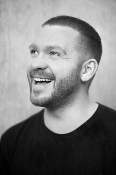 Craig Green, designer