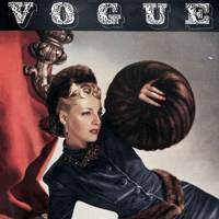 Vogue Cover, August 1938