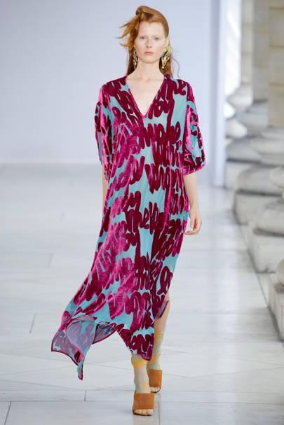 Spring Summer 2018 Ready-To-Wear   British Vogue 32c14cf7ec69