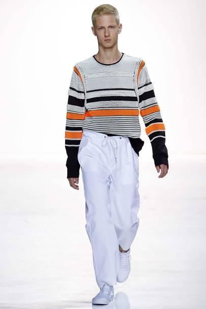 d10aeba3ef Spring Summer 2016 Menswear