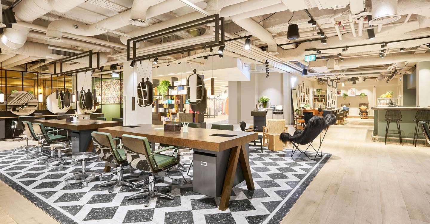Hershesons Opens Its Doors To A New Must-Visit Beauty Hub In Harvey Nichols