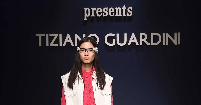 Tiziano Guardini Spring/Summer 2019 Ready-To-Wear show report | British Vogue